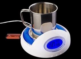 chauffe mug usb