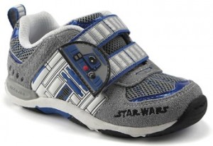 chaussure bebe star wars