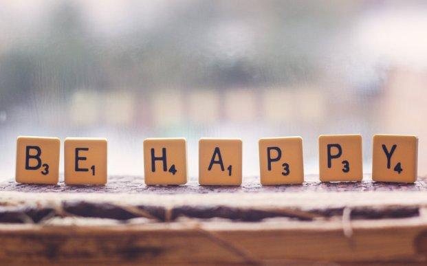 etre heureux