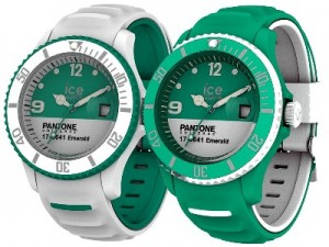 ice watch pantone universe vert emeraude