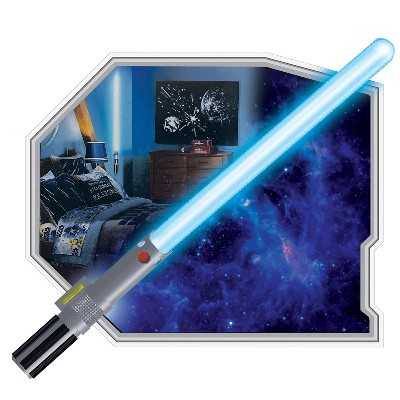 lampe-sabre laser