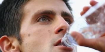peau hydrater boire