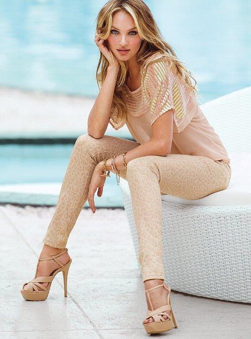 2 - Candice Swanepoel