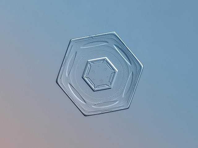 Macro-Snowflake-12
