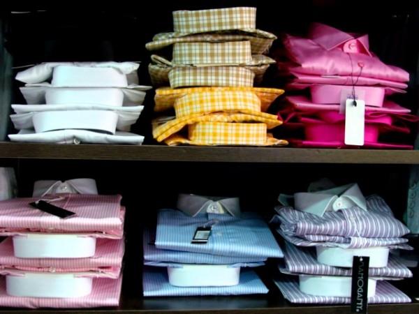 comment choisir chemise