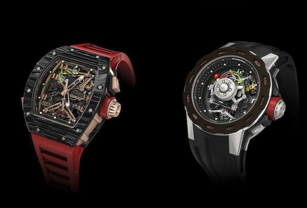 montre richard  mille