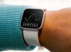 tH20 montre