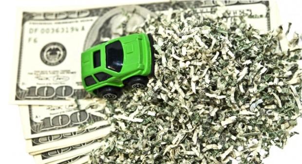 voitures les moins rentables 2