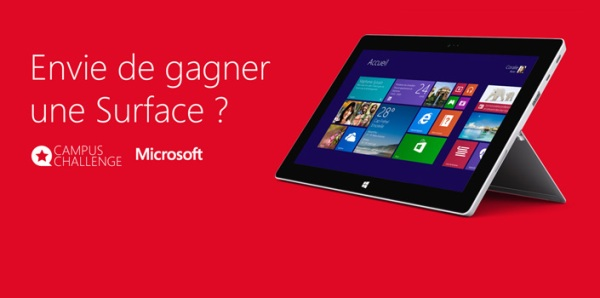 Campus-Challenge-surface microsoft