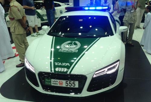 Audi R8 V8 de 520ch 160 000€