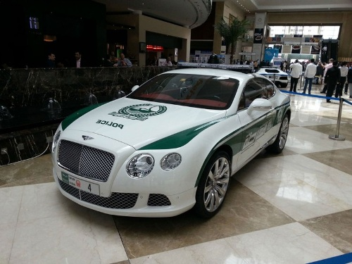 Bentley Continental GT  W12 de 575ch 150 000€