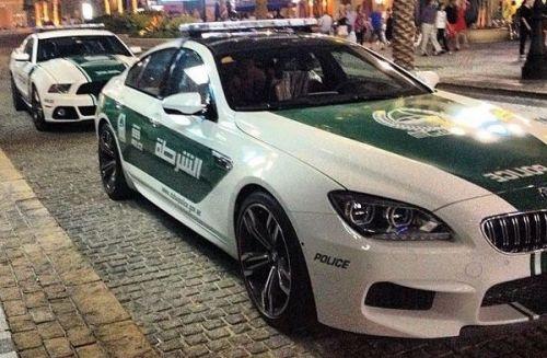 BMW M6 Gran Coupé V8 de 560ch 138 900€