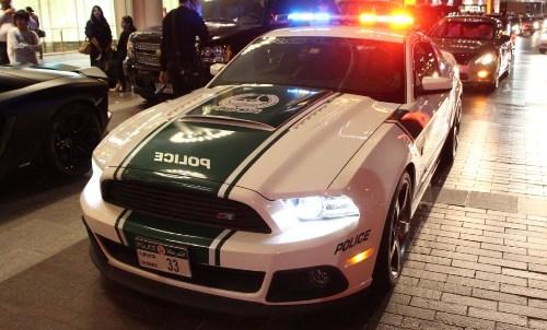 Ford Mustang GT préparé par Roush V8 de 540ch  55 500€