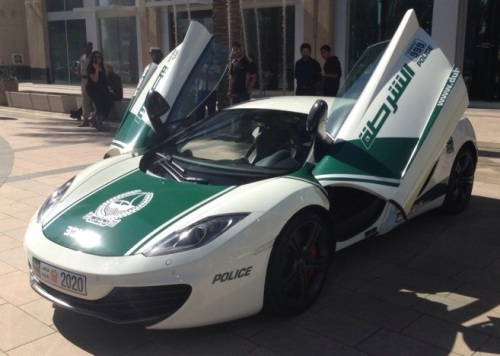 McLaren MP4-12C V8 de 625ch 210 000€