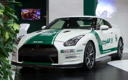 Nissan GT-R  V6 Turbo de 550ch 95 000€