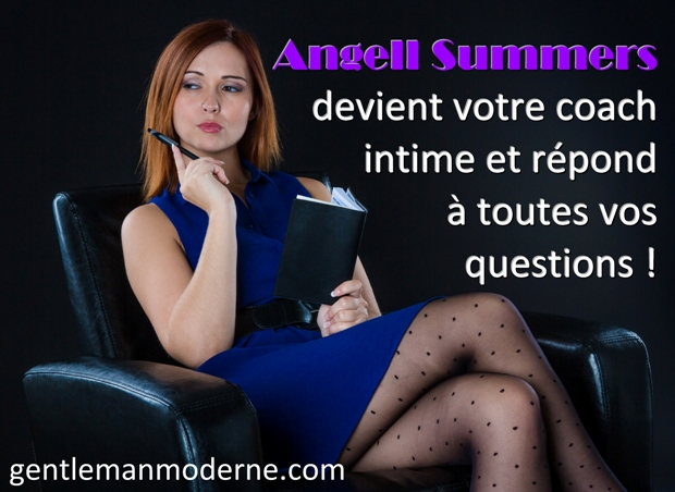 Angell Summers conseil sexy