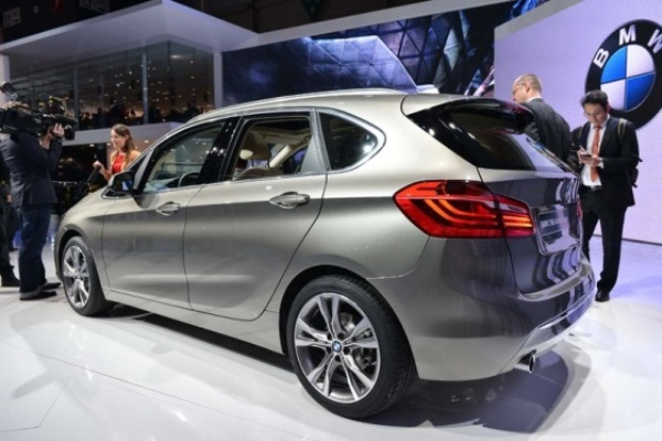 bmw serie 2 active tourer 2