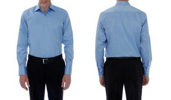 Les Avis Moderne Gentleman Mon Chemises Sur Bruce Field EpwnxqFn
