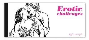 chequier erotic challenges