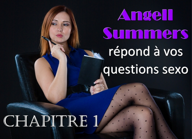 Angell Summers reponse 1