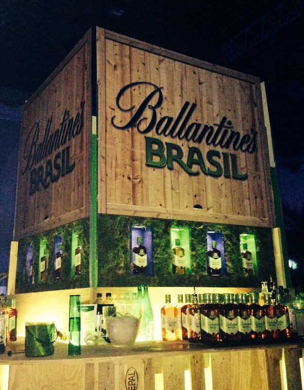 Ballsao Warehouse Party by Ballantine's 2