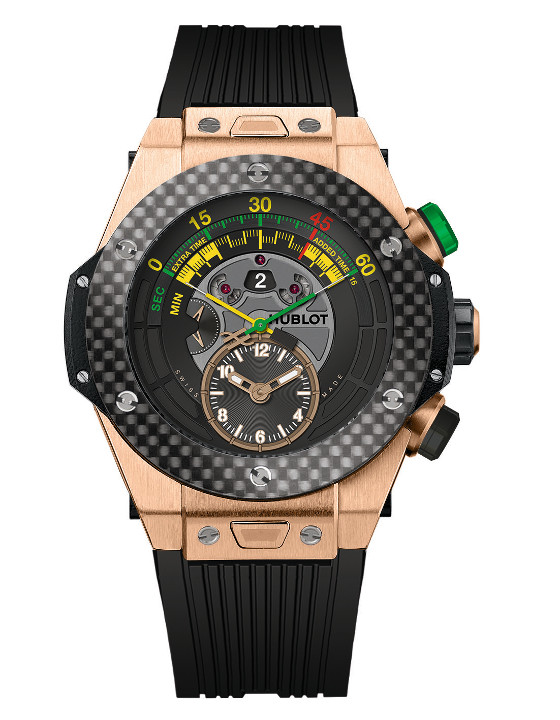 Hublot Big Ban Unico (Coupe du Monde 2014)