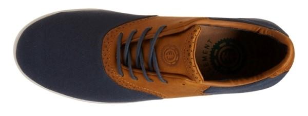 chaussure element dessus