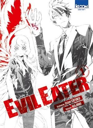 evil eater couv