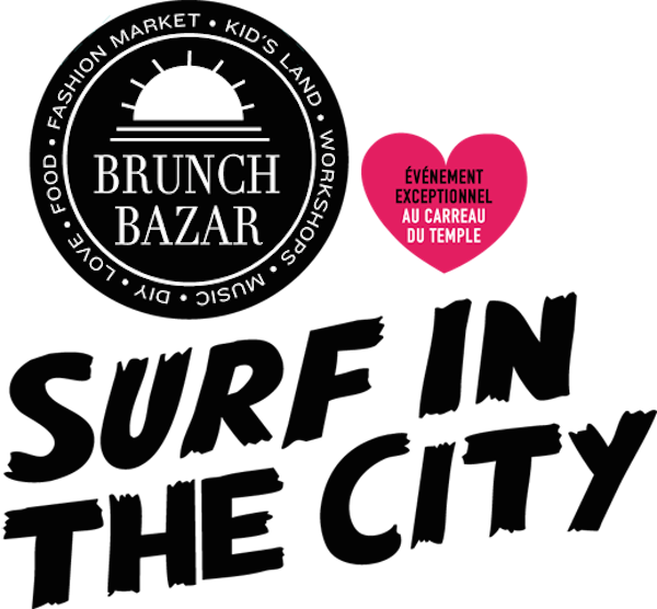 brunch bazar surf in the city 2014