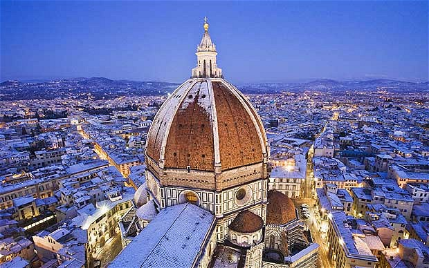 Voyage Florence : sjours Florence - Ecotour