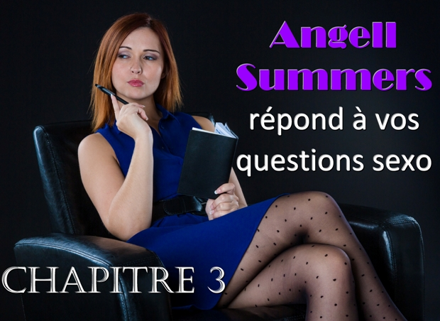 Angell Summers reponse