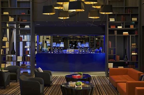 Hôtel Renaissance Paris Hippodrome de Saint Cloud 3