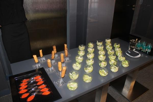 KUBE HOTEL Mixologie et  Food Expérience 23