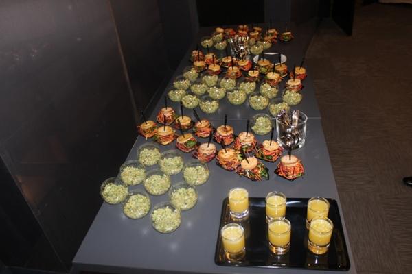 KUBE HOTEL Mixologie et  Food Expérience 24