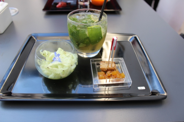 KUBE HOTEL Mixologie et  Food Expérience 46