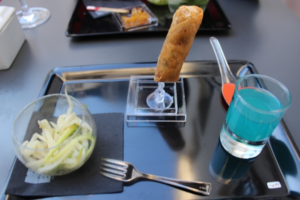 KUBE HOTEL Mixologie et  Food Expérience 55