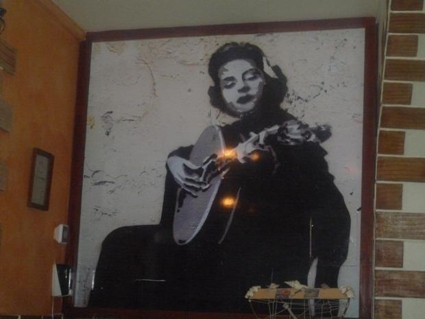 La grande Amalia Rodriguez, la passionaria du Faro!