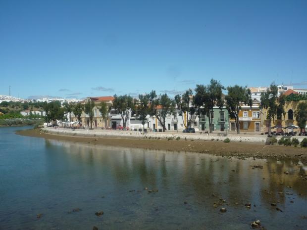 Tavira, la perle de l'Algarve