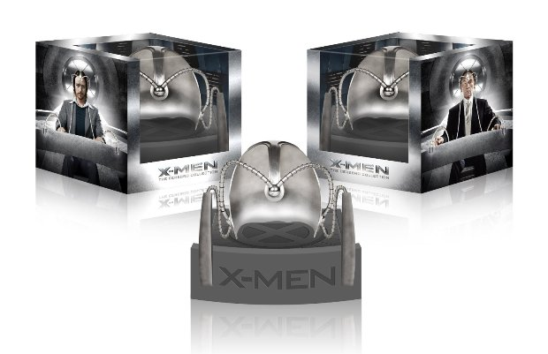 coffret-collector-saga-X-Men