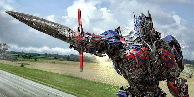 Transformers+4+Age+de+Extinction+Optimus+Prime