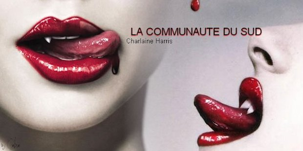 la communaute du sud true blood