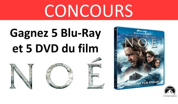 CONCOURS noé