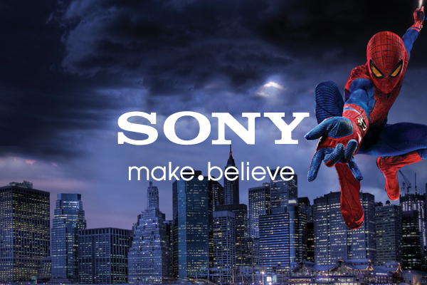 spiderman 4 sony