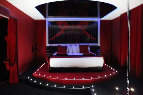 hotel seven lumiere