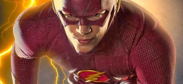 Flash-Série-2014