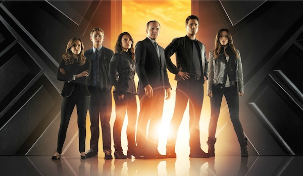 agent of shield saison 2