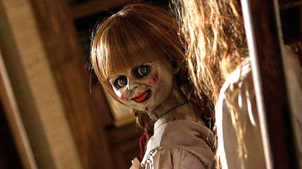 film critique Annabelle
