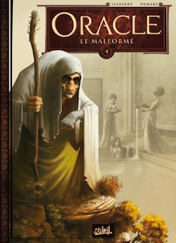 oracle tome 4 le malforme