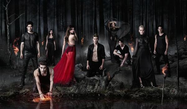 vampire diaries saison 6