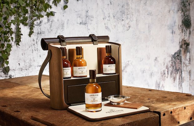 ABERLOUR WOOD ESSENCE coffret
